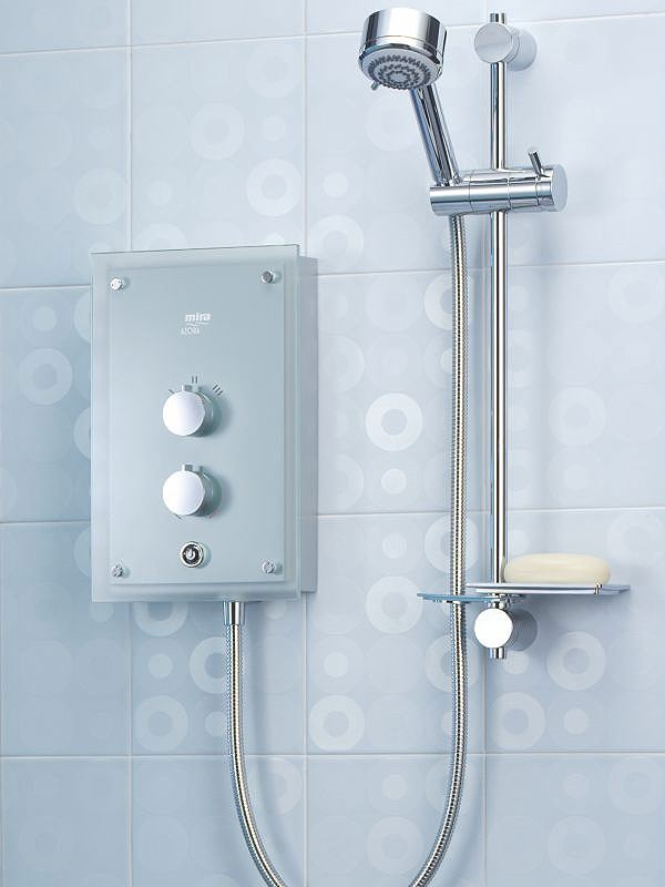 Knowing More About Electric Showers Power Showers And