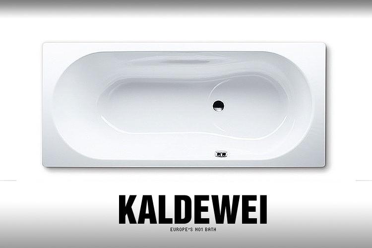 kaldewei vaio set single ended steel bath 1700 x 750mm. Black Bedroom Furniture Sets. Home Design Ideas