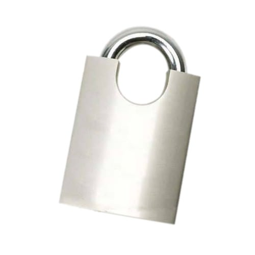 Large Image of Padlock 70mm High Security Shrouded Padlock Harde