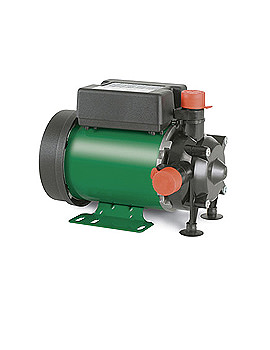 Salamander CT55 Contract Single Impeller Shower Pump CT55-AC-401