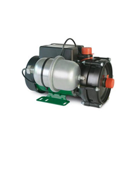 Salamander CPV Single Impeller Pump Positive And Negative Head