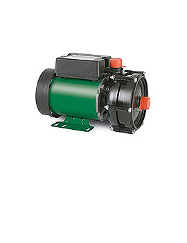 Salamander Single Impeller Shower Pump Positive Head - RGP50