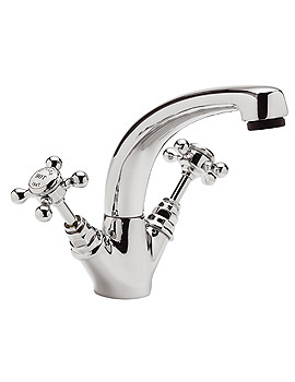 Image of Sagittarius Butler Monobloc Kitchen Sink Mixer Tap | BU-152-C