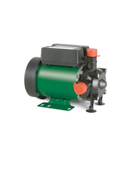 Salamander Single Impeller Shower Pump With Positive Head - NP55