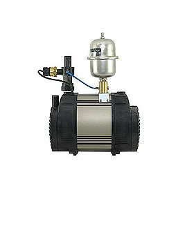 Techflow Single Impeller Pump With Negative Head - QT45-2-SE NHE