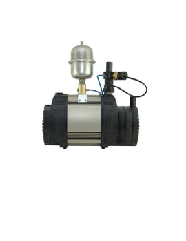 Techflow Single Impeller Shower Pump - QT80-2-SE NHE
