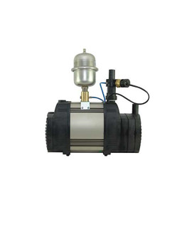 Techflow Single Impeller Pump With Negative Head - QT120-2-SE NHE