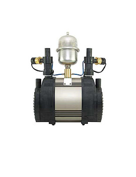 Techflow Twin Impeller Pump With Negative Head 1.2 BAR - QT45-2-NHE