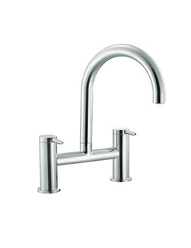 Ideal Standard Affinity Kitchen Mixer Tap - E7834AA