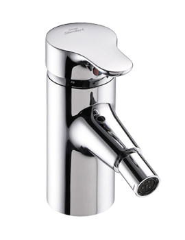 Ideal Standard Jasper Morrison Single Lever Bidet Mixer Tap - E6405AA