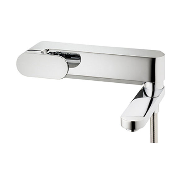 ideal standard trevi moments wall mounted bath shower mixer tap. Black Bedroom Furniture Sets. Home Design Ideas