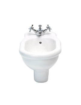 Imperial Bergier Wall hung Bidet - BE1BH11030