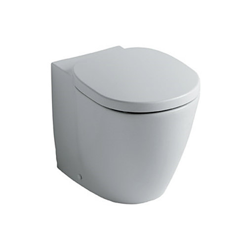 Large Image of Ideal Standard Concept Back-to-wall WC Suite 550mm - E791601