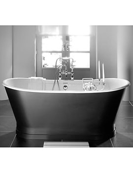 Radison Cast Iron Freestanding Luxury Bath 1700mm - CI000007
