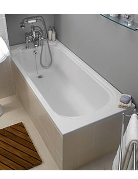 Oxford Acrylic Bath 1700 x 750mm - XO70000410