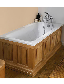 Imperial Astoria Deco Bath 1695 x 750mm - XA73000410