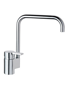 Ideal Standard Active Kitchen Mixer Tap With High Spout - B8084AA