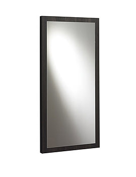 Bauhaus Design Polished Edge Mirror 460mm Panga | EL4696PG