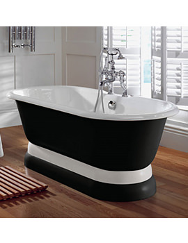 Marriot Double Ended Bath - ZCI000009S