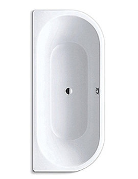 Related Kaldewei Centro Duo2 135 Steel Bath 1800 x 800mm 0 TH - 2835 0001 0001