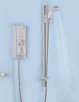 Advance ATL Flex 9.8KW Electric Shower - 1.1643.006
