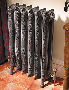 Liberty Traditional Cast Iron Radiator - LIB 954-B-04