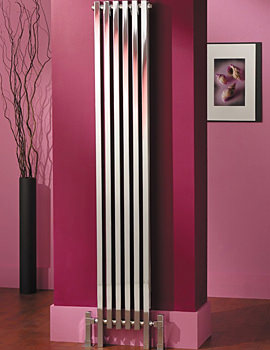 Designer Radiators From MHS - TK3 02 1 070060