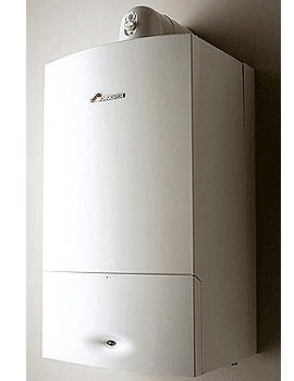Worcester Greenstar 37CDI Combination Gas Boiler | 100354