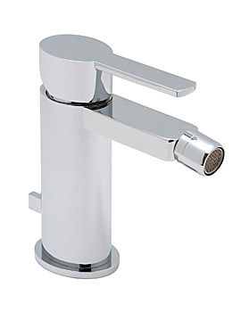 Soho Mono Bidet Mixer Tap Inc Pop Up Waste - SOH-110