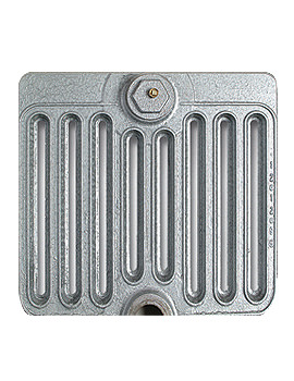 Apollo Firenze 8 Sections 9 Column Cast Iron Radiator 300mm - V9-30 8S