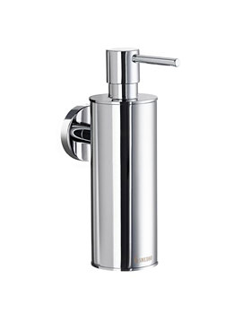 Image of Smedbo Home Soap Dispenser With Holder - HK370