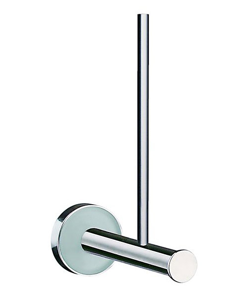 smedbo moon spare wall mounted toilet roll holder mk320