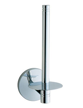 Studio Spare Toilet Roll Holder - NK320