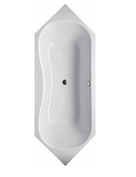 Dual Super Steel Bath 2100 x 800mm - BETTE2470