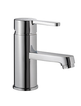 Related Aqualisa Aquamixa Aquataps Mono Basin Mixer Tap - 460.01