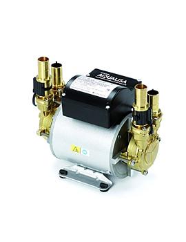 Aqualisa Mach 2.5 Bar Twin Ended Shower Pump - MC0250