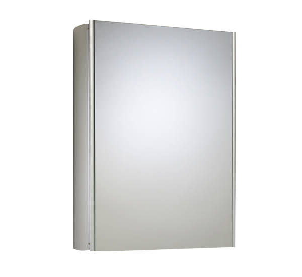 ascension limit slimline bathroom cabinet 450mm as415alslp