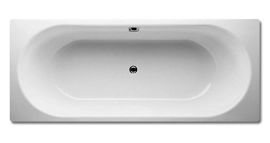 Bette Starlet Rectangular Super Steel Bath 1700 X 750mm