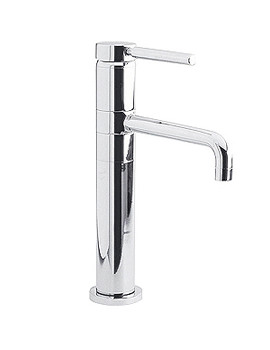 Image of Helix Single Lever Mono High Rise Kitchen Mixer Tap - PK370