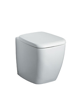 Ideal Standard Ventuno Back To Wall WC Pan 560mm - T316101