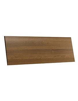 Signatures Walnut Plain Front Bath Panel 1700mm - BP300AW