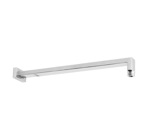 Large Image of Deva Square Shower Arm - ARMW05