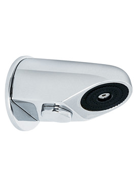 Anti Vandal Short Projection Shower Head - AVSH001