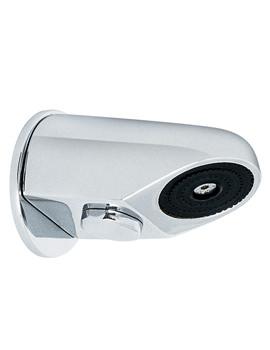 Anti Vandal Short Projection Shower Head - AVSH001