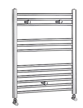Tivolis Straight Towel Warmer