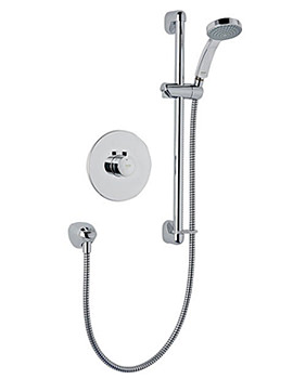 Minilite Built In Valve Thermostatic Mixer Shower -1.1869.003