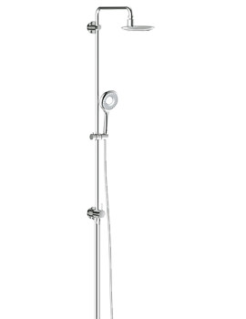 Rainshower Icon Shower System With Diverter - 27431000