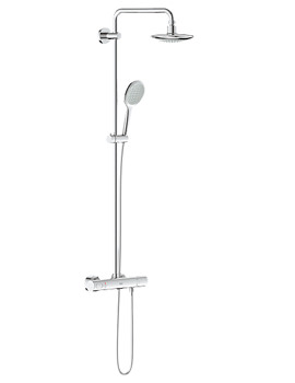 Rainshower Solo Thermostatic Shower System - 27415000