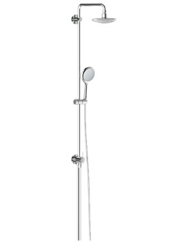 Rainshower Solo Shower System With Diverter - 27432000