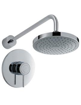Mira Element SLT Built-In Rigid Thermostatic Shower - 1.1656.013